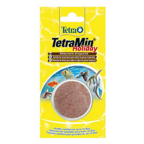 Tetramin Holiday Food 30g