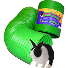 Snugglesafe Extending & Bendy Bunny Warren Tube
