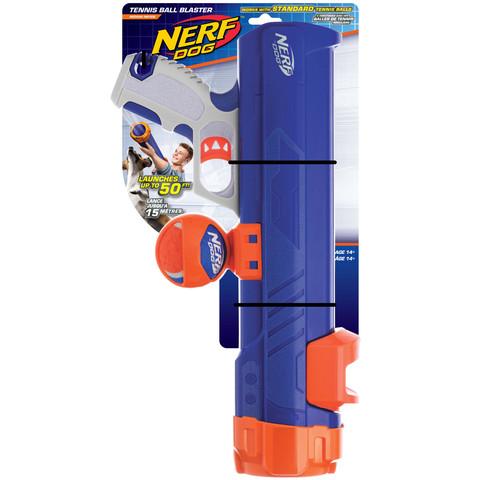 Nerf Dog Tennis Ball Blaster Dog Toy With Ball