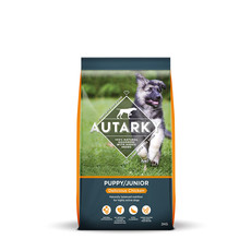 Autarky Delicious Chicken Puppy And Junior Food 2kg