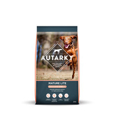 Autarky Succulent Salmon Mature Lite Dog Food 2kg