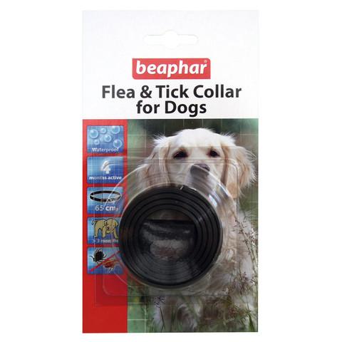Beaphar Dog Flea And Tick Collar