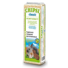 Chipsi Classic Pet Bedding Woodshavings 1kg