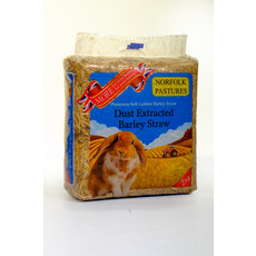 Norfolk Pastures Dust Extracted Straw 2kg