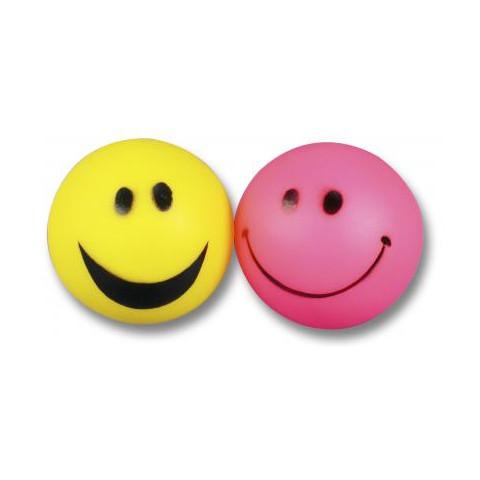 Happy Pet Smiley Ball Dog Toy 6.5cm