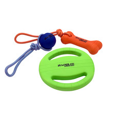 Ancol Jawables Dog Toy