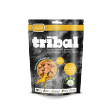 Tribal Dog Natural Care Chicken & Flaxseed Biscuit Dog Treats 130g