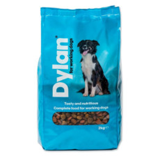 Dylan Complete Working Dog Food 2kg