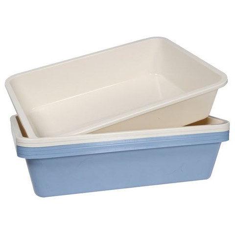 Animal Instincts Cat Litter Tray Large