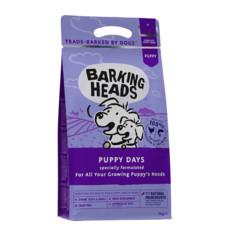 Barking Heads Puppy Days Dry Puppy Food 2kg