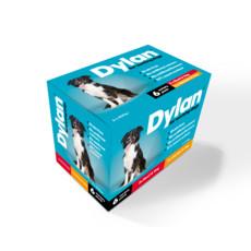 Dylan Variety Box 6x400g