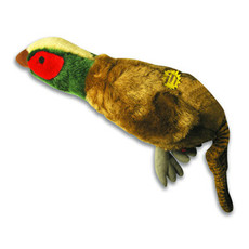 Migrator Pheasant Dog Toy Large 1 X Large