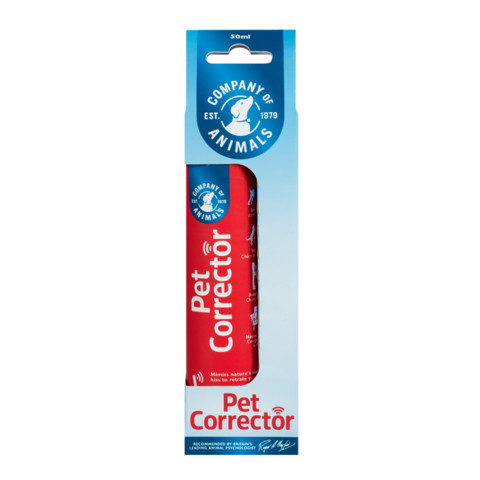 Pet Corrector Dog Training Spray 50ml