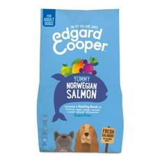Edgard & Cooper Adult Grain Free Dry Dog Food With Fresh Norwegian Salmon 2.5kg