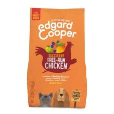 Edgard & Cooper Adult Grain Free Dry Dog Food With Fresh Free-run Chicken 2.5kg
