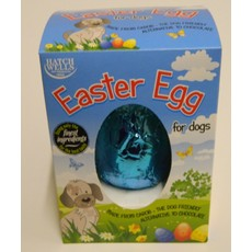Hatchwells Dog Easter Egg 60g