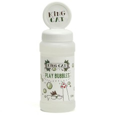 King Catnip Play Bubbles 120ml