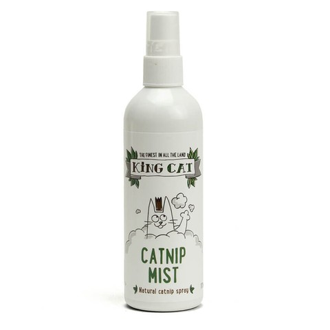King Catnip Mist 175ml