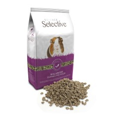 Supreme Science Selective Guinea Pig Food 1.5kg To 10kg