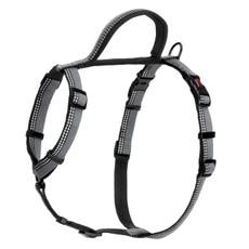 Halti Walking Harness Black Xs