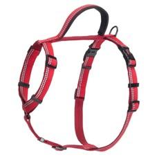 Halti Walking Harness Red M