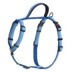 Halti Walking Harness Blue L