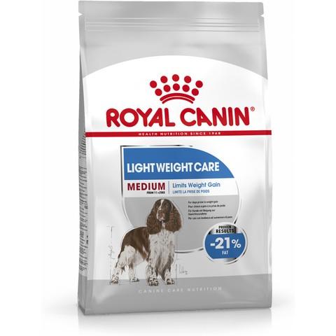 Royal Canin Medium Light Weight Care Dog Food 3kg