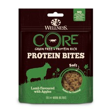 Wellness Core Protein Bites Soft Lamb Flavoured With Apples 170g