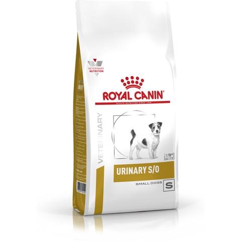 Rcvhn Canine Urinary S/o Small Dog 1.5kg