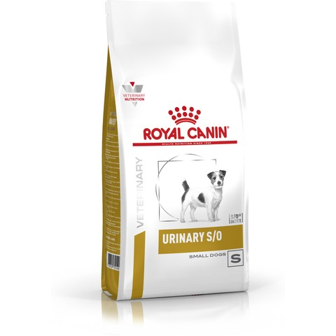 Rcvhn Canine Urinary S/o Small Dog 4kg