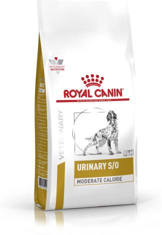 Rcvhn Canine Urinary S/o Mod Cal 12kg