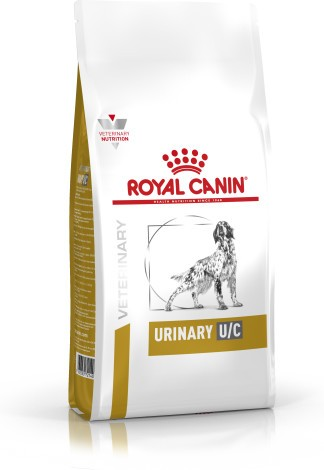 Rcvhn Canine Urinary U/c Low Purine 14kg