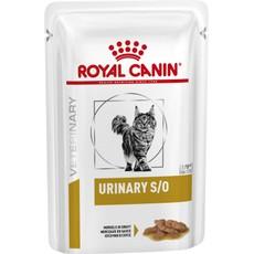 Rcvhn Feline Urinary S/o (morsels In Gravy Pouch) 48 X 85g