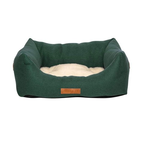 Ralph & Co Nest Bed Green Richmond Large