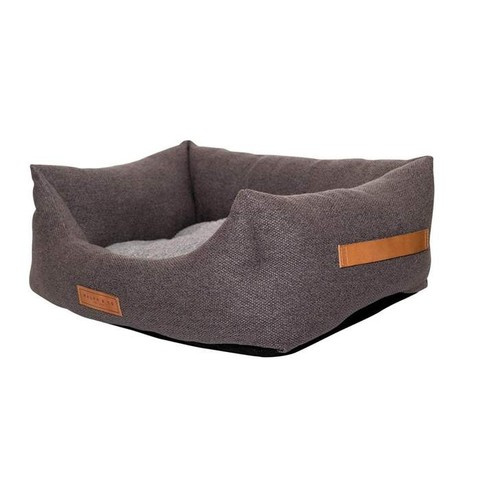 Ralph & Co Nest Bed Grey Windsor Small