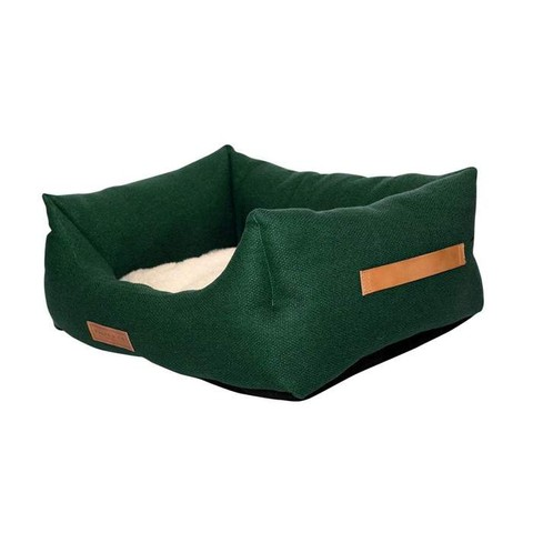 Ralph & Co Nest Bed Green Richmond Extra Large