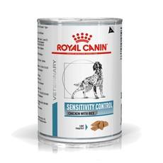 Royal Canin Vhn Canine Sensitivity Control Chicken 12 X 420g 12 X 400g