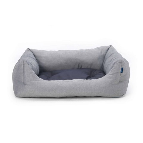 Adriatic Domino Bed Grey Xl