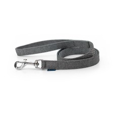 Project Blu Adriatic Dog Lead - Grey