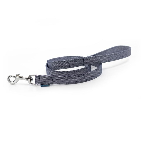Project Blu Bengal Dog Lead - Marine Blue
