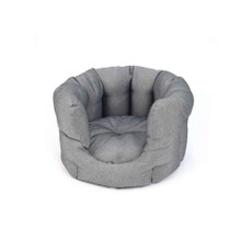 Project Blu Adriatic Cat Bed Grey One Size