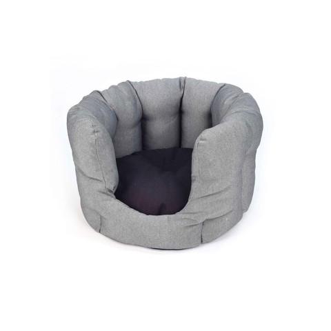 Adriatic Cat Bed Grey