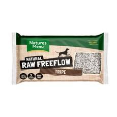 Natures Menu Free Flow Frozen Dog Food With Tripe 2kg