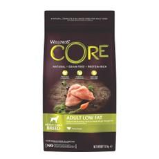 Wellness Core Low Fat Turkey Grain Free Adult Dry Dog Food 1.8kg