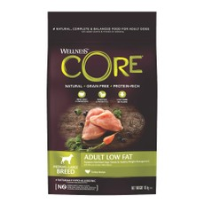 Wellness Core Low Fat Turkey Grain Free Adult Dry Dog Food 10kg
