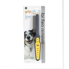 (d) Jw Gripsoft Grooming Flea Comb
