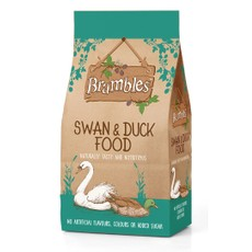 Brambles Floating Swan & Duck Food 1.75kg