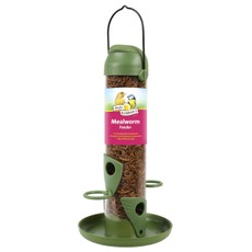 Harrisons Flip Top Mealworm Feeder 30cm