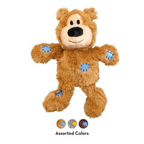 Kong Wild Knots Bears Xsmall