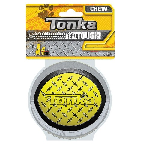 (d) Tonka Diamond Clad Ball, 4in